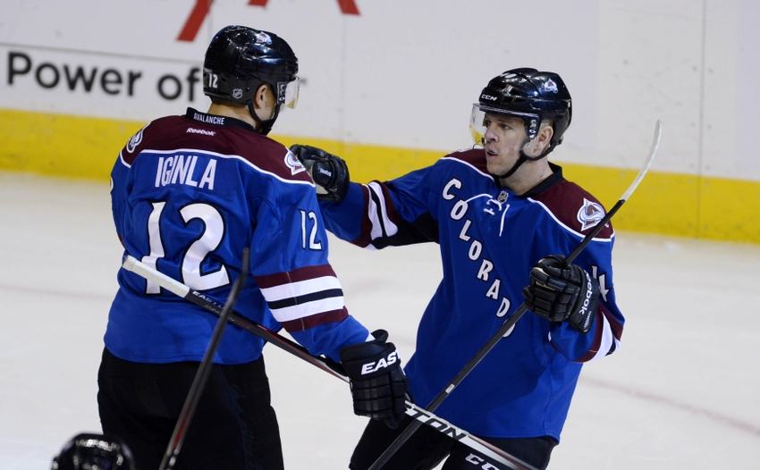 los angeles 226d9 810fb Colorado Avalanche Third Jerseys: Are They Cursed?